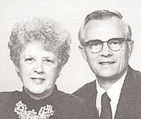 Leon & Pat Bates