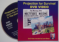 Projection For Survival DVD English
